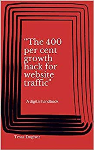 The 400 per cent growth hack for website traffic