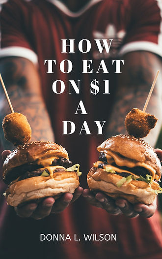 How To Eat on $1 A Day