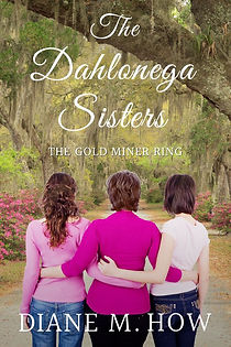 The Dahlonega Sisters