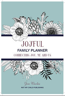 Joyful Family Planner