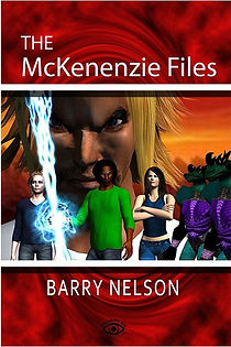 The McKenzie Files