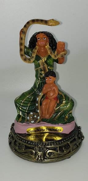 Santa Marta Dominadora