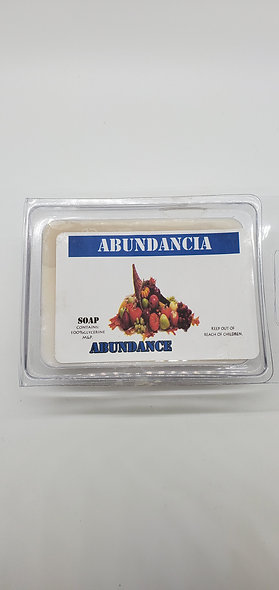 Abundance Soap