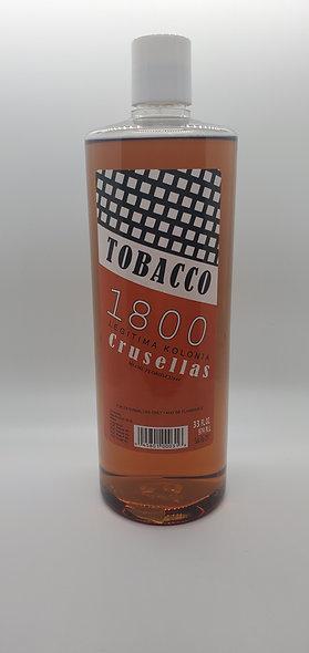 Tobacco 1800 33 Fl oz