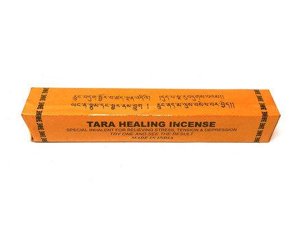 Tara Healing Incense Sticks Tibetan