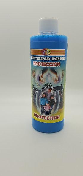 Protection Bath