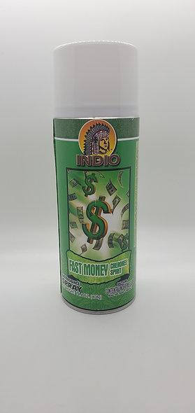 Fast Money Spray