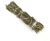 "ROSEMARY SMUDGE STICK - 3-4"" LONG"