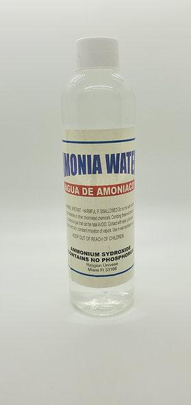 Amonia Water