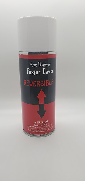 Reversible Spray