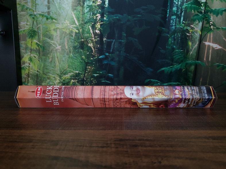 Lucky Buddha Incense