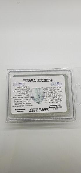 Alum Rock Soap