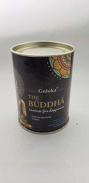 Buddha Back Flow Incense