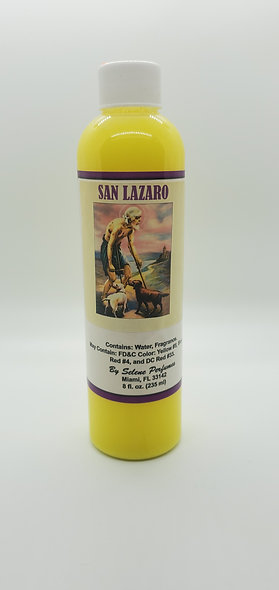 San Lazaro Bath