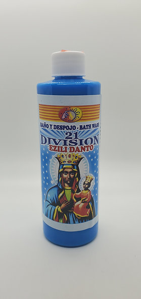 Ezili Danto Bath