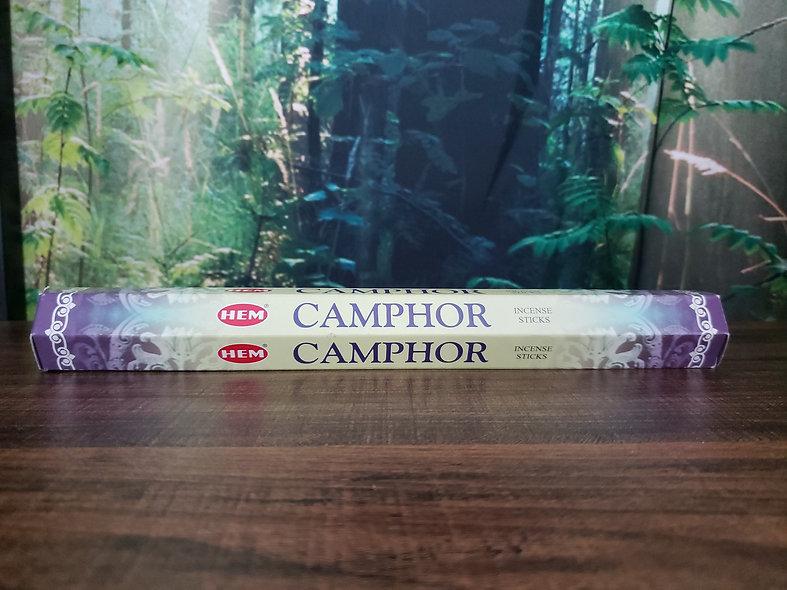 Camphor Incense