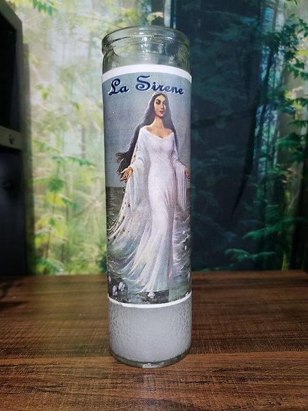 La Sirene Candle