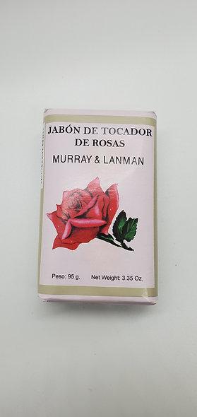 Rosa Soap