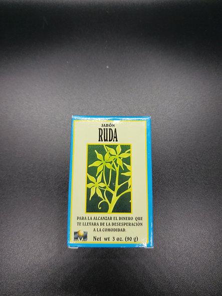 Ruda / Rue Soap
