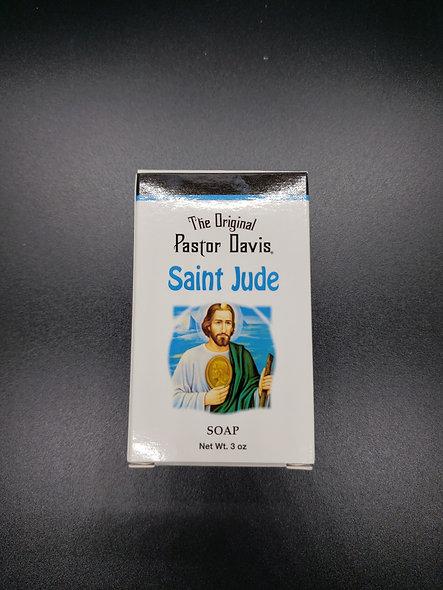 Saint Jude Soap
