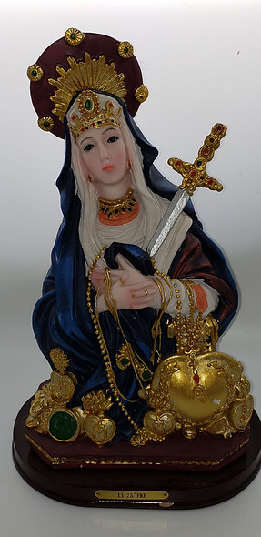 Ezili Freda Statue