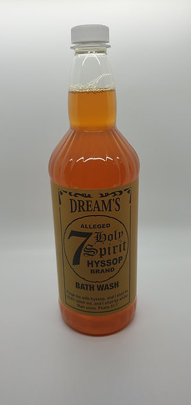 7 Holy Spirit Bath 32 Fl oz