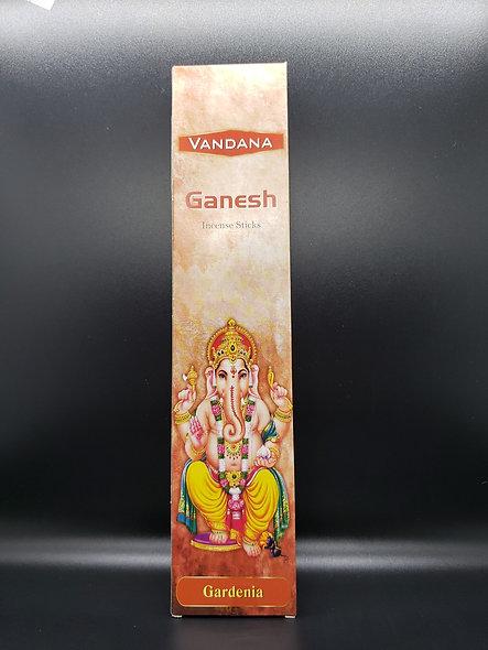 Ganesh Incense
