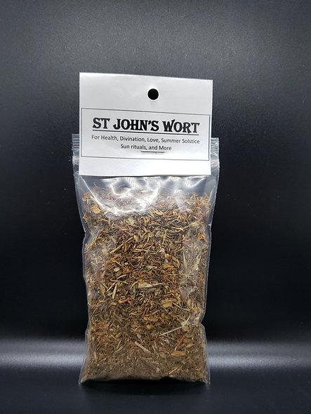St.John's Wort