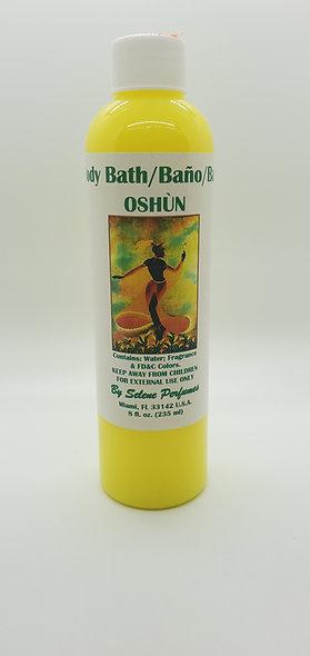 Oshun Bath