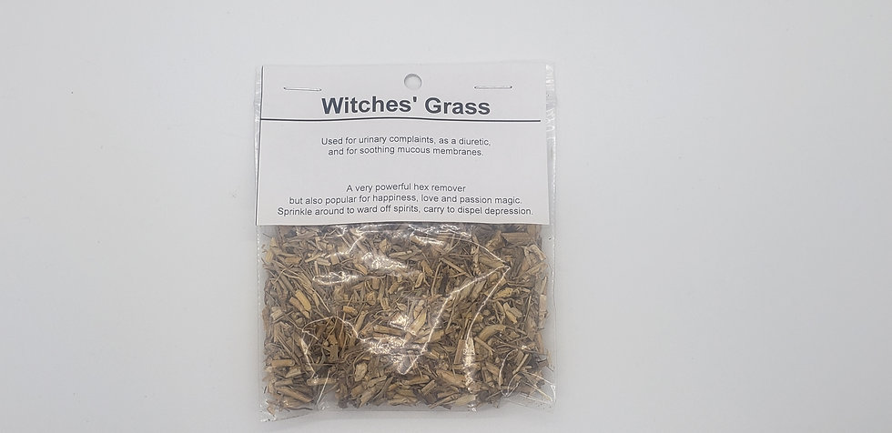 Witches' Grass