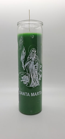 Santa Marta 7 Day Candle