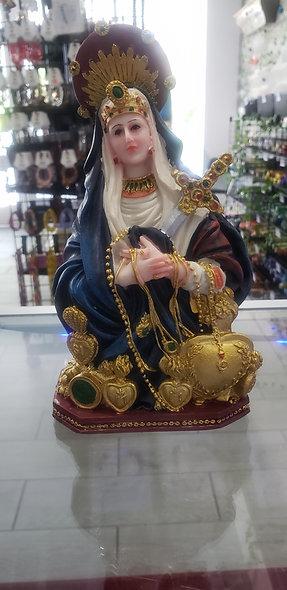 Freda Statue med