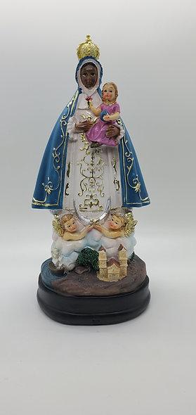 """Virgen De Las Regla 9"""""""