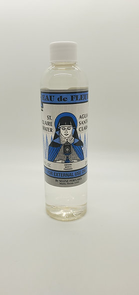 St. Claire Water