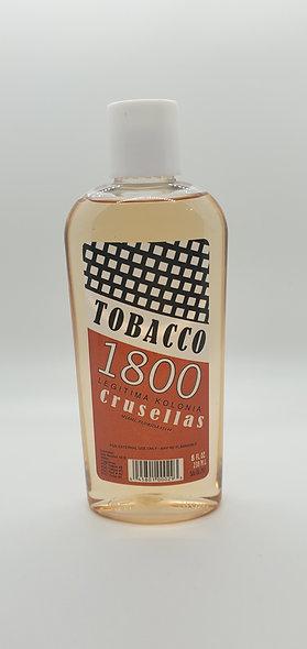 Tobacco 1800 8 Fl oz