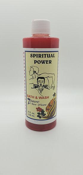 Spiritual Power Bath