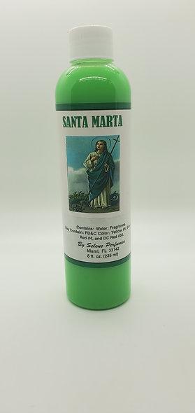Santa Marta Bath