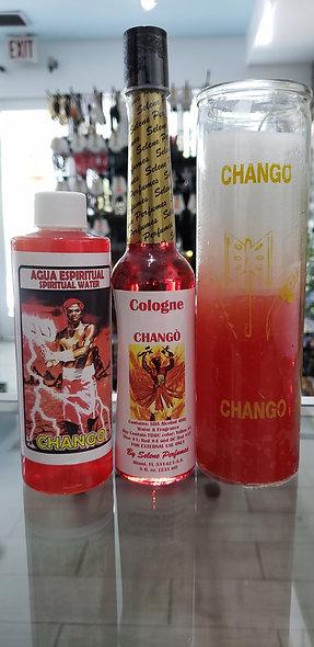 Chango Set