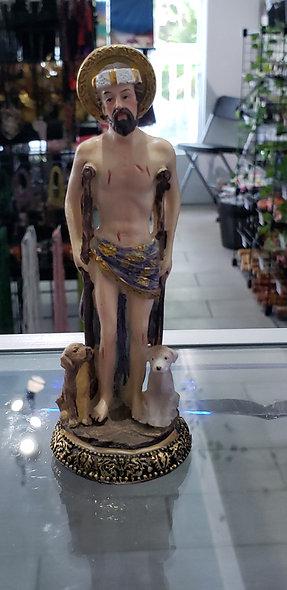 Saint Lazarus small