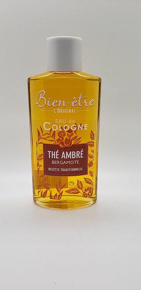 Bien - etre / Bergamote