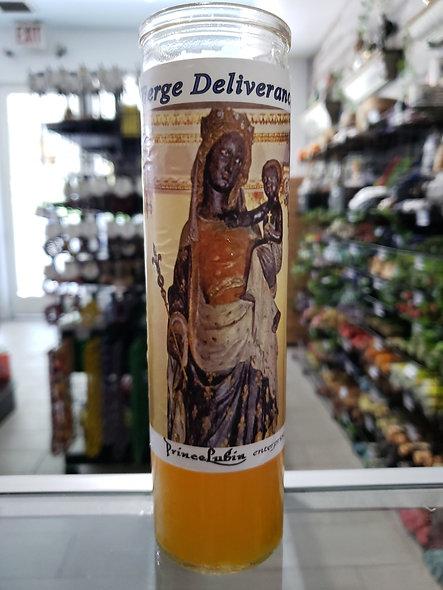 Vierge  Deliverance