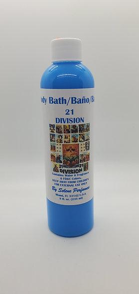 21 Division Bath