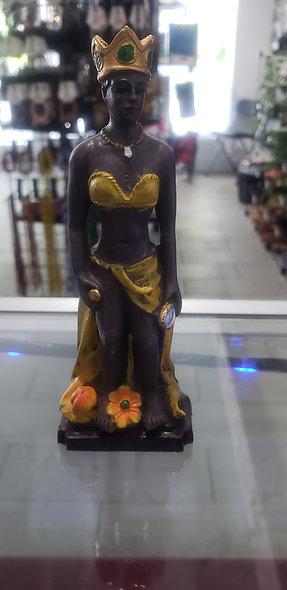 Small Oshun Statue