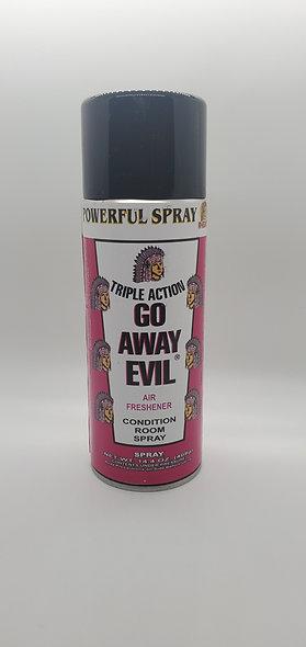 Go Away Evil Spray