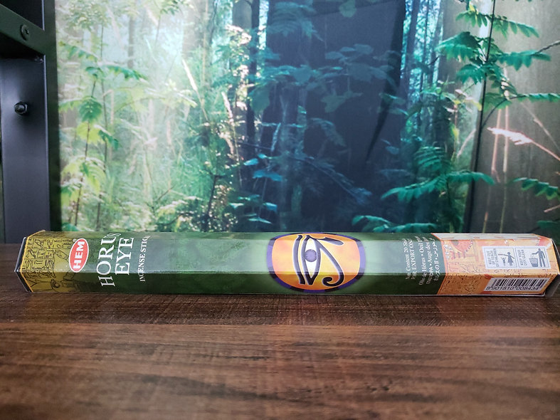 Horus  Eye Incense