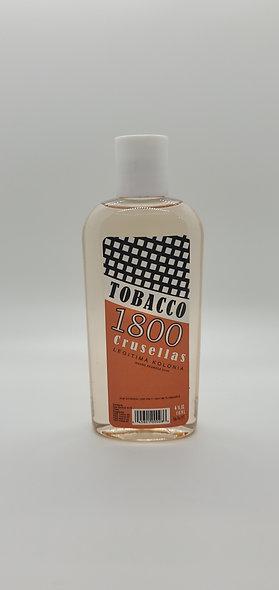 Tobacco 1800 4 Fl oz
