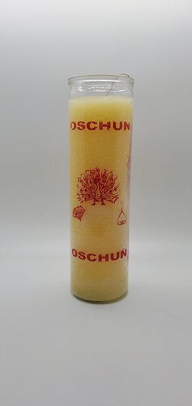 Oschun 7 Day Candle