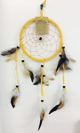 Dream Catchers (Medium)
