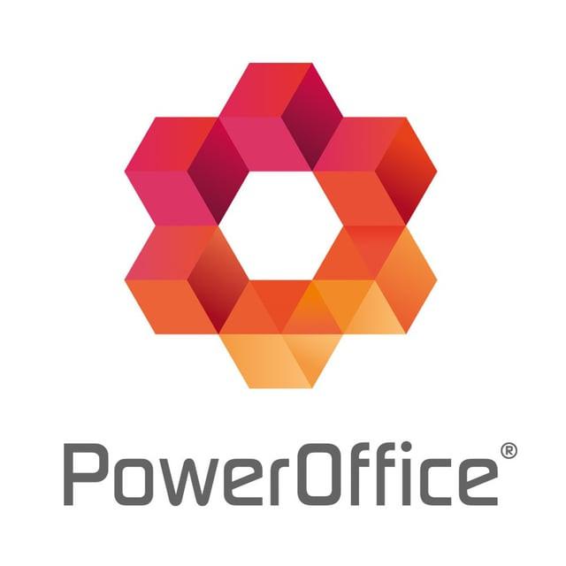 Vi er PowerOffice-Partner!