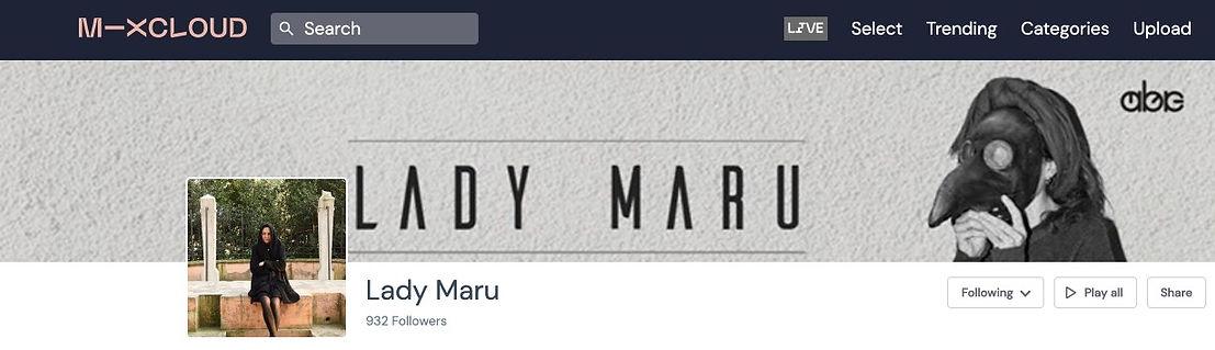LADY MARU MIXCLOUD.jpg
